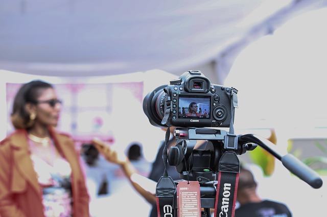 videó készítő